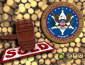 《财富》揭秘:美国政府囤积了多少比特币?