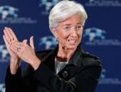 IMF总裁:分布式帐本技术有助于监管加密货币