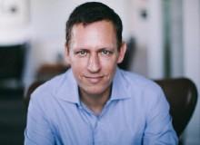 PayPal创始人彼得·泰尔: 比特币将是全球金融危机的风险对冲