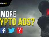 Twitter禁止加密货币广告