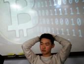 韩国千禧一代陷入比特币旋涡:年轻人不想工作只想炒币