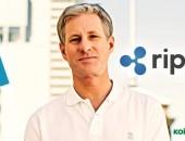 """瑞波币创始人Chris Larsen:区块链核心价值在于建立""""价值互联"""""""