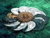 """人民日报:加密数字货币是""""具有价值的实验"""""""