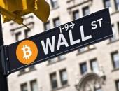 大量金融界人士弃华尔街而加入数字货币浪潮