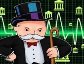 摩根士丹利:英国的加密货币交易所数量最多,但交易份额仅占 1%