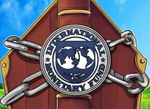 IMF报告:加密货币不会给全球金融带来风险