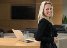 硅谷投资巨擘的3亿美元加密货币基金和新任女合伙人