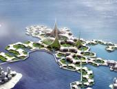PayPal 联合创始人 Peter Theil:利用代币打造世界首个自治浮岛